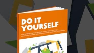 Intermon Oxfam libro DIY