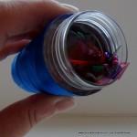 Caleidoscopio facilísimo con material reciclado