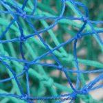 Redes de pesca Basura marina