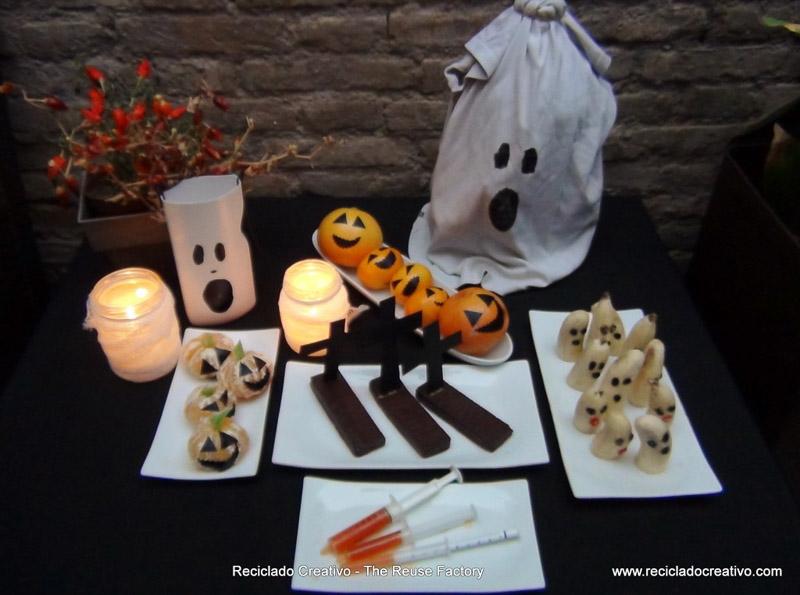 Ideas Inspiradoras para Halloween