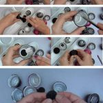 How to prepare Dolce Gusto coffee capsules - Cómo preparar las capsulas de cafe Dolce Gusto Coffee, Capsules, Dolce Gusto, Café, Cápsulas, reciclado, recycled, recycling, upcycling
