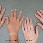 Con nuestras manos - reciclado creativo. With our hands we create new things