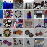 Top 50 of The Reuse Factory. Recycled, Reused, Upcycled- Los + de Reciclado Creativo