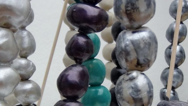 Perla Montesa - Montesa's Pearls