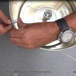 Recycled Tin Can Lamp - Lámpara con bote de metal reciclado - Reciclado Creativo - The Reuse Factory (11)