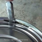Recycled Tin Can Lamp - Lámpara con bote de metal reciclado - Reciclado Creativo - The Reuse Factory (5)