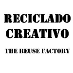 Top 50 Recycled, Reused and Upcycled, The Reuse Factory. Los + de Reciclado Creativo,  (31)