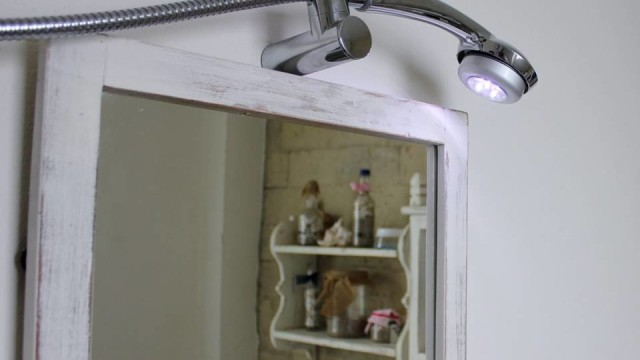 Lamp AnotherUse for LightOnAndTakeCare by Rosa Montesa Leroy