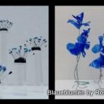 BlaueBlumen Design101 Berlin April 2014
