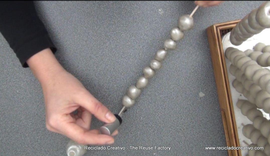 How to make Montesa's Pearls - Cómo hacer Perlas Montesas