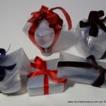 Cómo hacer cajas de regalo con una botella de pepsi reciclada