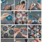 Cómo hacer un caleidoscopio - How to make a kaleidoscope