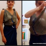 Cómo hacer una elegante blusa sin coser - Blouse stitch free https://www.youtube.com/watch?feature=player_embedded&v=_jsTyy_1gdM Cómo hacer una falda de moda sin coser - How to make a skirt stitch free https://www.youtube.com/watch?v=F_E31Ws9cho