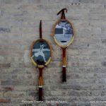 Como reutilizar una raqueta de tenis y convertirla en un portaretratos. Reusing a Tennis Racket