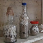 Reciclado Creativo - The Creative Reuse Factory - Beautiful things in a bottle