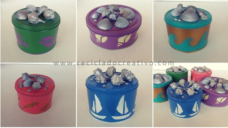 DIY cajas de galletas muy marineras (2)