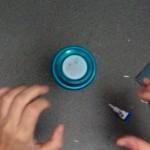 Cómo hacer un caleidoscopio con material reciclado. Reciclado Creativo http://youtu.be/XwfryDmVGI8