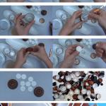 Cómo preparar las capsulas Dolce Gusto de Café con Leche para reciclarlas