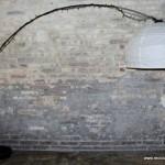 Lámpara Regolit Ikea rota