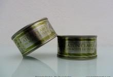 RecicladoCreativo.com latas de atun para reciclar - tuna fish tin to recycle or upcycle
