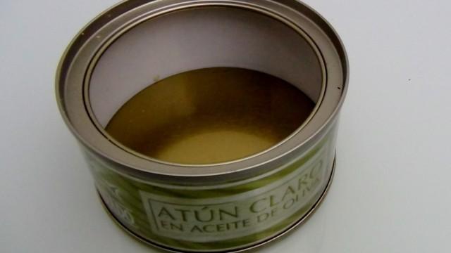 latas de atun para reciclar - tuna fish tin to recycle or upcycle (8)