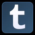Tumblr Logos Redes Sociales Reciclado Creativo