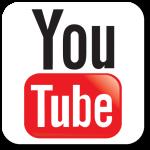 YouTube Logos Redes Sociales Reciclado Creativo