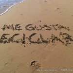 Me gusta reciclar - I love recycling - Rosa Montesa - Reciclado Creativo