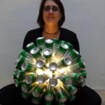 rosamontesa reciclado creativo