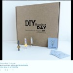 BricoyDeco en DIYHUNTERSDAY - RecicladoCreativo