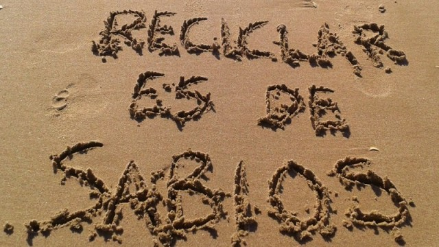 Reciclar Es De Sabios Frases Sobre Reciclado Reciclaje