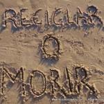 Reciclar o Morir, esa es la cuestión. Reciclado Creativo. Rosa Montesa