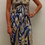 Vestidos elegantes sin coser sin dar una sola puntada (37)